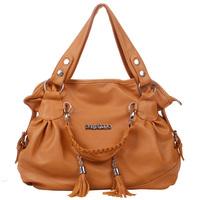 Bags autumn and winter 2013 women's casual handbag popular preppy style handbag brief women's
