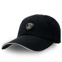 2014 New Polo Wholesale Free Shipping Baseball Cap Golf Ball Cap Sports Cap Unisex Men Women Hat Adjustable SizeYSM-182(1)