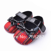 Retail Fashion First Walker Toddles  Prewalker Baby princess shoes autumn and spring for baby girl's shoes