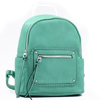 Women Backpack PU Leather Fashion Backpack School Bags for Girls Sale Teenage Mochilas