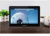 Free Shipping  Cheap 10.1 Inch Dual Core Tablet MID PC 2G RAM 16G ROM Wifi 3G Bluetooth HDMI Dual Camera 5.0MP