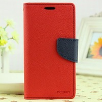 Free Shipping New PU Leather Case For LG Optimus G2 Case For LG F320 / D801 / D802 Cover