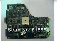 Original laptop motherboard for acer aspire 5560 5560g MB.RNX01.001 48.4M702.011 test 100%