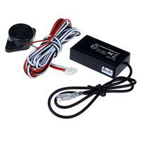 Scolour Electromagnetic Auto Car Parking Sensor  Reversing Reverse Backup Radar Free shipping &wholesale