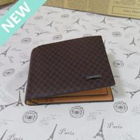 NEW 2014 high quality Genuine Leather Brand Cowhide male Men's Wallet change Short Design Man Wallet clutch Purse Card Holder