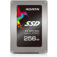 Original Brand ADATA SSD 256GB Capacity SP920 SATA 3 Solid State Hard Drive 256 g hdd Hard Disk 2.5 inch 7mm For Laptop Notebook