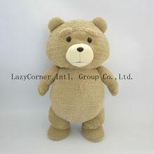 teddy doll promotion