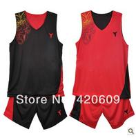 2014 Fashion Boys And Men Sport Clothing Kobewear Basketball Jersey+Shorts 3 Designer 21 Colors 1 Set/Lot Free Shipping