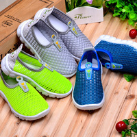 1404L 2014 new large boy casual shoes breathable mesh shoes comfortable shoes for boys and girls sports network 38110377770