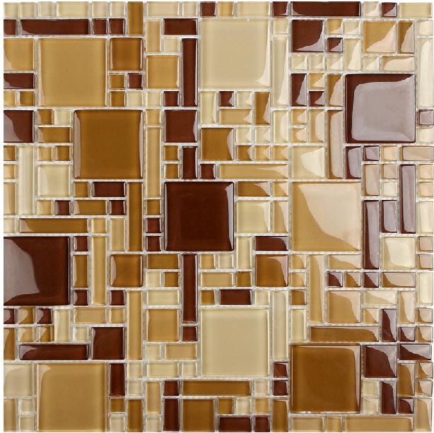 Online kopen wholesale bathroom tiles pattern design uit china bathroom tiles pattern design - Deco keuken ontwerp ...