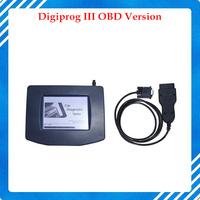 Top Professional Odometer Programmer Digiprog III Digiprog 3 V4.88 with OBD2 Cable OBD Version