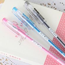 colored gel pens promotion