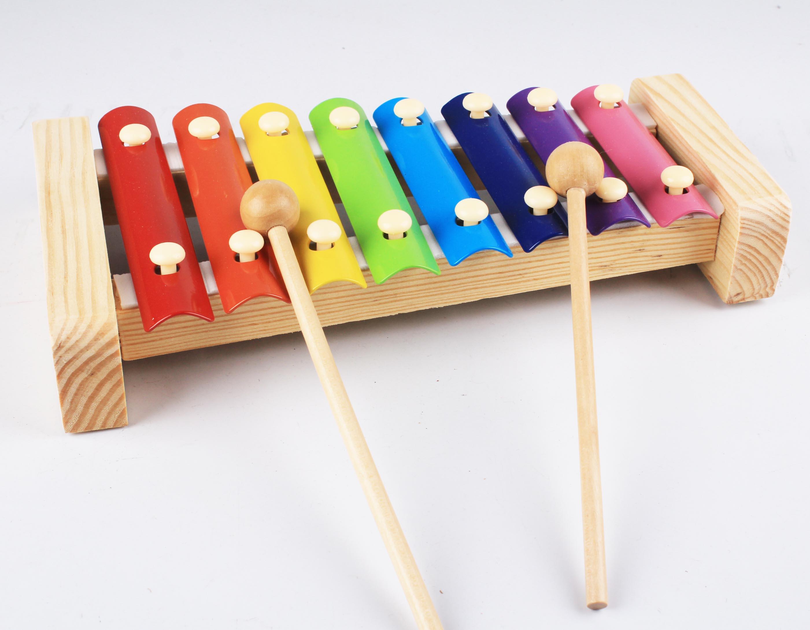 Игры - упражнения с музыкальными инструментами для 67
