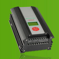 600W  24V  hybrid charge controller/street light controller