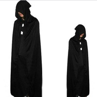 2014 Halloween Christmas adult child magic cloak mantissas  Free Shipping