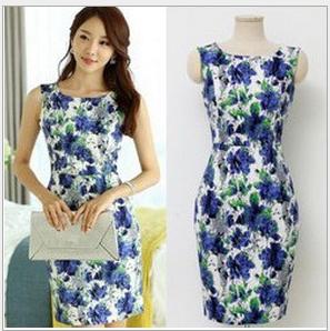 Женское платье Slim xxl 002 женское платье slim lq9216