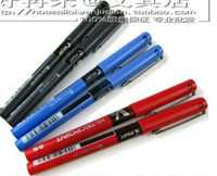 Baile pen bx-v5 ball pen baile v5 unisex pen 0.5mm
