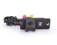 CCD Car Rear Camera for BMW 1 Series E82 3 Series E46 E90E91 5 Series E39 E53 X3 X5 X6 Auto Backup Reverse Park kit NightVision