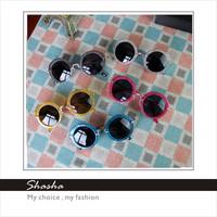 New 2014 P Brand Fashion Designer kids sunglasses Children glasses girls sunglass Child Shades GOGGLES vintage beach holiday