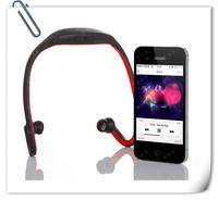 Wireless Bluetooth Sports Headset Earphone Headphone for Samsung Galaxy iPhone