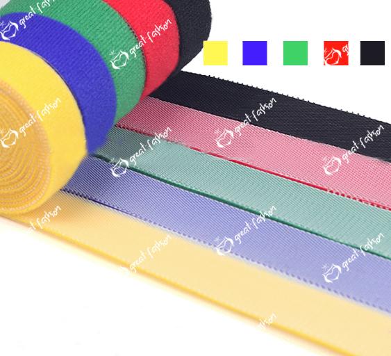 20mmx 5m 5 cor Velcro cab