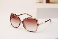 New 2014 Fashion Glasses Summer Oculos De Sol feminino Female  Sunglasses Brand Designer   Vintage Eye Glasses Free Shipping