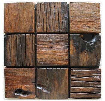 Rustieke tegels moza ek patroon natuurlijke houtstructuur houten tegels moza ek ontwerp voor - Oude patroon tegel ...