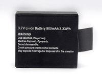 Original 3.7V Li-ion Battery Black for SJ4000 SJ 4000 Sport Camera batteria