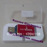 Wholesale - 1.6gh/s bitcoin miner usb antminer usb ant miner usb