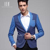 High Quality Men's Blazer Slim Fit Casual Quality Suit For Man Original Design Casual Blazer One Button Suit JacketFS-026