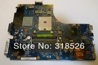 For Asus K55N Motherboard K55DE Main Board AMD integrated DDR3 REV:2.0 100% fully tested
