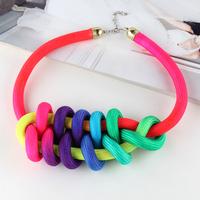 stainless steel/nylon rope/steel wire/plastic men bracelet ,fashion red/silver bangle/jewlry