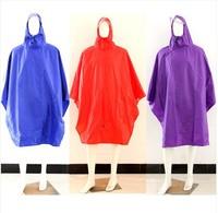 Bicycle Cycling Cycle Waterproof Rain Coat Raincoat 2014 0600 FREE SHIPPING