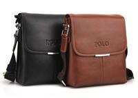 new 2014 Hot men's bag man bag Messenger bag leisure bag briefcase briefcase men's fashion Men's Messenger Bag