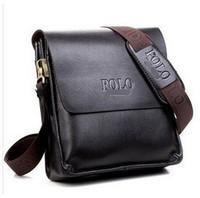 2013 new fashion men shoulder bag diagonal package business casual fashion brand men messenger bags