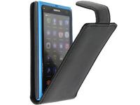 Original Doormoon flip cover Leather Case for Nokia Lumia800 800c n9 case,4 styles