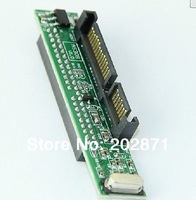 2014 Real Rushed Yes 44 Pin 2.5'' Hard Drive Sata To Ide Converter Adapter Free Shipping