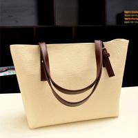 wholesale retail Fall 2014 Korean version of fashion handbags shoulder bag tide Oracle leisure bag handbags for women