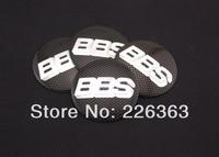 Wholesale New A Set Of 4pcs 56mm CAR Auto Tyre Wheel Center Hub Cap Hubcap Stickers Emblems Badge Decal Fit BBS