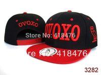 Free shipping (2pcs/lot),wholesale Fashion OVOXO Snapback Baseball Caps