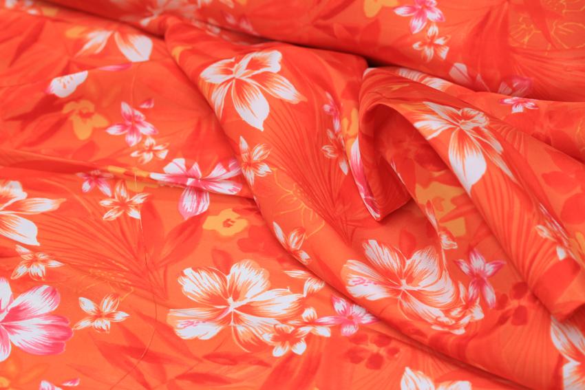Digital Printed Slub Dupion Silk Dress Fabric(China (Mainland))