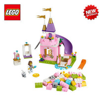 Free Shipping NEW Original educational brand lego Blocks toys 10668 JUNIORS series The Princess Play Castle 150PCS for  Gift