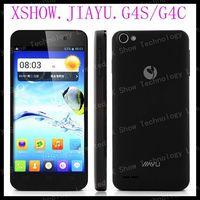 3000MAh MTK6592 original JIAYU G4s Advanced Octa Core phone 2G RAM 16G ROM 3G Android 4.2 4.7' Synaptics Gorilla Screen