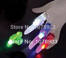 finger laser light promotion