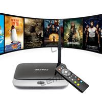 Android TV Box Quad Core Media Player CS918 Mk888 Support XMBC 1080P HD Smart TV Box 4.2 2GB/8GB With Remote Control 2014 New