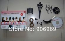 popular hair makeover kit