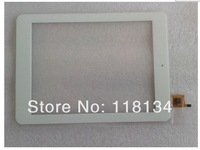 "5pcs 10% 8"" inch Touchscreen Panel Digitizer Glass QSD E-C8015-01 Tablet PC"