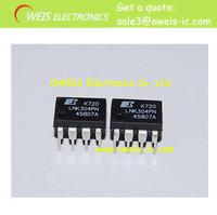 Free shipping 20PCS/lot LNK304 LNK304PN POWER DIP-7 IC o