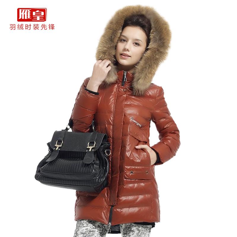 Женские пуховики, Куртки YESHON 2015 YG665 женские куртки