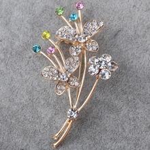 wholesale brooch butterfly